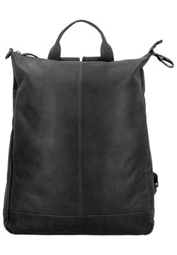 The Chesterfield Brand - Tagesrucksack - zwart