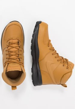 Nike Sportswear - MANOA '17 - Baskets montantes - wheat/black