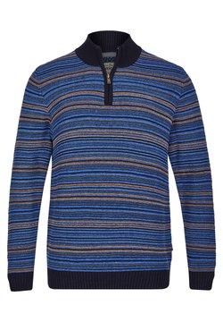 hajo Polo & Sportswear - Strickpullover - blue