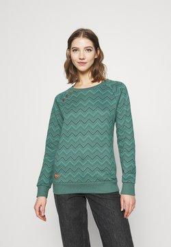 Ragwear - DARIA - Sweatshirt - green