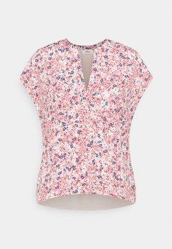 s.Oliver - T-Shirt print - light blush
