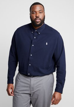 Polo Ralph Lauren Big & Tall - FEATHERWEIGHT - Chemise - aviator navy
