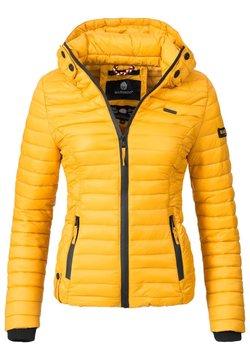 Marikoo - SAMTPFOTE - Winterjacke - yellow