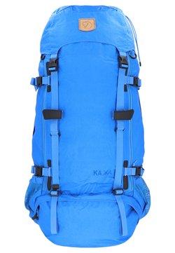 Fjällräven - KAJKA - Trekkingrucksack - blue