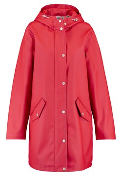 America Today - JANICE - Parka - deep red