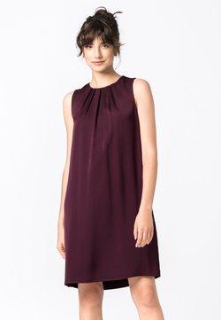 HALLHUBER - Cocktailkleid/festliches Kleid - burgunder
