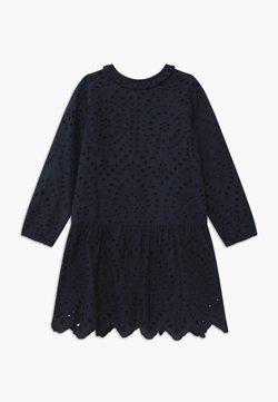 Name it - NKFNALLA - Robe chemise - dark sapphire