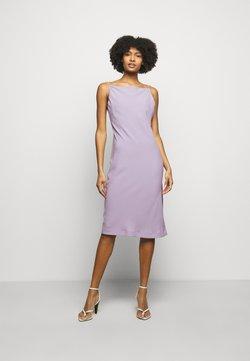 Iro - MORPHEA DRESS - Vestido de tubo - lilas