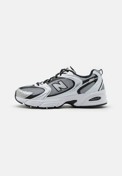 New Balance - Sneakers - silver