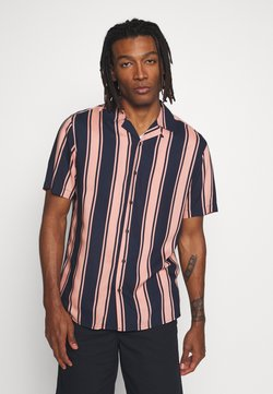 Only & Sons - ONSWAYNI STRIPED - Camisa - misty rose