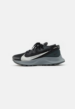 Nike Performance - PEGASUS TRAIL 2 - Löparskor terräng - black/spruce aura/dark smoke grey