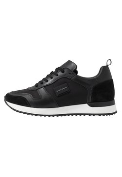 Antony Morato - RUN METAL - Sneaker low - black