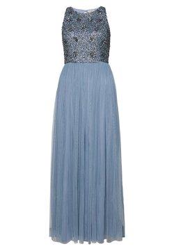 Lace & Beads Petite - BEATRICE MAXI PETITE - Ballkleid - blue