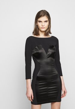 Elisabetta Franchi - Cocktail dress / Party dress - nero