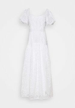 Alberta Ferretti - DRESS - Ballkjole - white