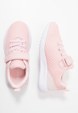 Champion - LEGACY LOW CUT SHOE SPRINT - Trainings-/Fitnessschuh - soft pink