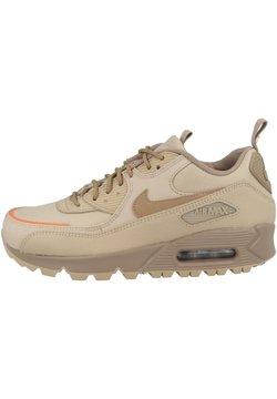 Nike Sportswear - AIR MAX 90 SURPLUS - Sneakers laag - brown