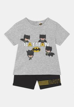 OVS - BATMAN - Pyjama - grey melange