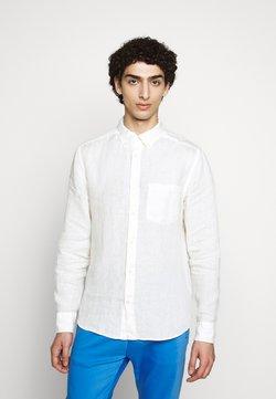 J.LINDEBERG - FREDRIK  - Shirt - cloud white