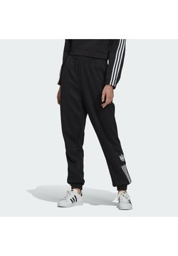 adidas Originals - TRACKPANT - Jogginghose - black