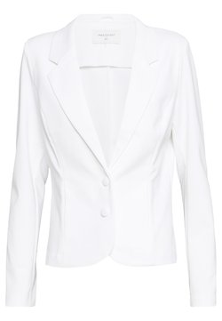 Freequent - NANNI - Blazer - bright white