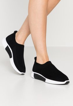 Ilse Jacobsen - DALIA - Loafers - black