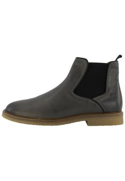 Travelin - Stiefelette - dark grey
