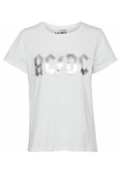 Noisy May - T-Shirt print - bright white