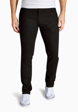 Next - WITH STRETCH - Jeans Skinny Fit - black