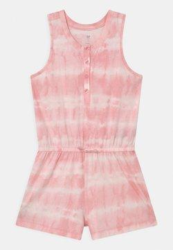 GAP - GIRL  - Combinaison - pink