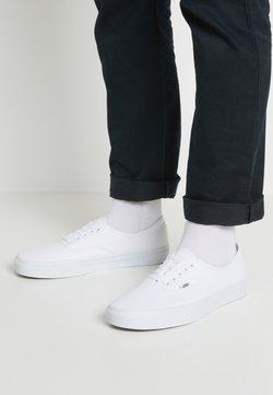Vans - AUTHENTIC - Matalavartiset tennarit - true white