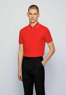 BOSS - Poloshirt - red