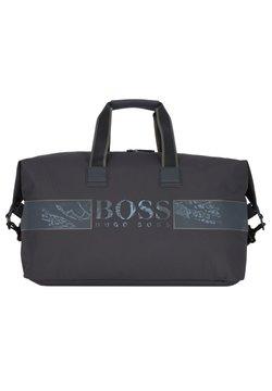 BOSS - Valigia - dark blue