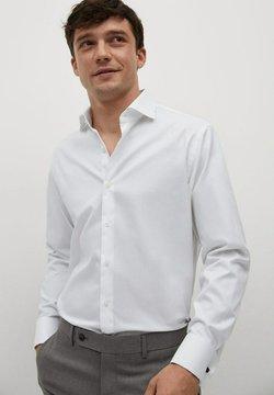Mango - SLIM FIT - Businesshemd - blanco