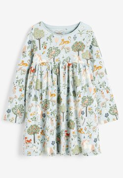 Next - Vestido ligero - teal