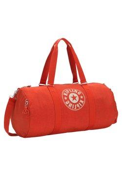 Kipling - ONALO  NEW CLASSICS  - Sporttasche - funky orange nc [67h]