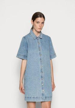 Carin Wester - DRESS NANCY - Kjole - denim blue