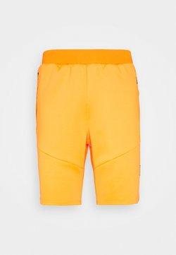 Ellesse - NERAN SHORT - Pantalón corto de deporte - orange