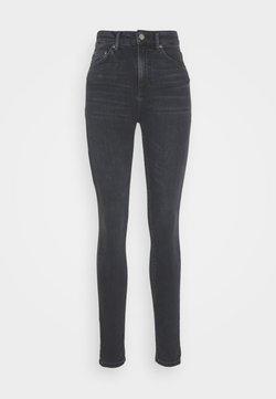 Nudie Jeans - HIGHTOP TILDE - Jeans Skinny Fit - night spirit