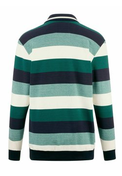 Babista - Sweatshirt - grün,ecru