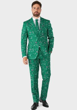 OppoSuits - COOL CIRCUIT - Costume - green