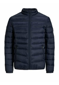 Jack & Jones Junior - Winterjas - navy blazer