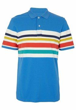 Boden - Poloshirt - rainbow stripe