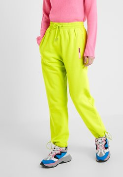 Opening Ceremony - Jogginghose - fluorescent yellow