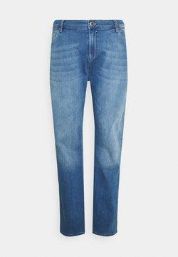 Cars Jeans - SHIELD - Jeans fuselé - blue denim