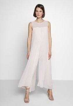 Wallis - SPLIT FRONT - Combinaison - blush