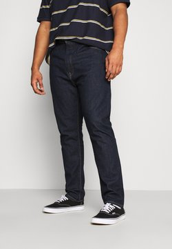 Levi's® Plus - 512™ SLIM TAPER PLUS - Tapered-Farkut - rock cod
