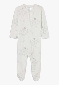 Carter's - NEUTRAL ZGREEN BABY - Pyjama - grey