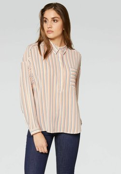 Conbipel - Camicia - bianco lana