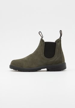 Blundstone - Classic ankle boots - forest green